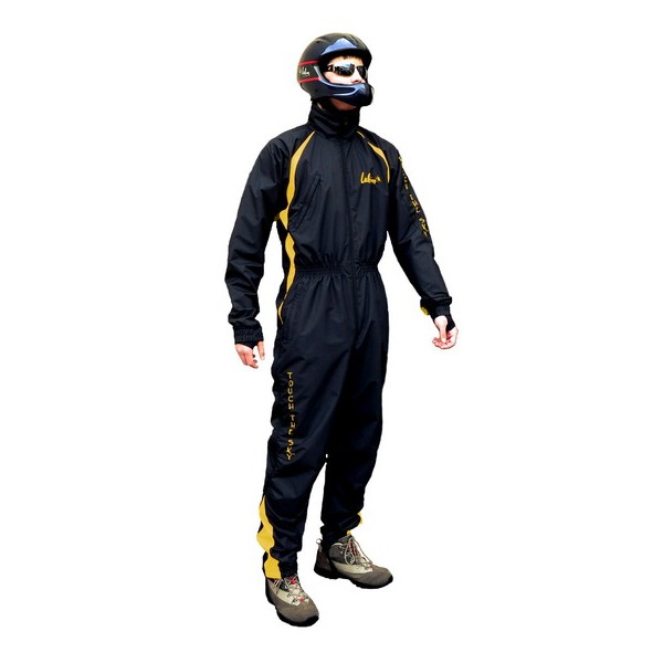 Lubin flying suit