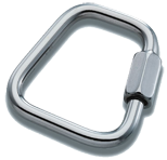 trapezoid-carabiner
